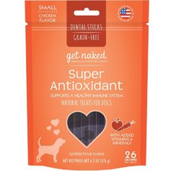 super antioxidant dog dental sticks
