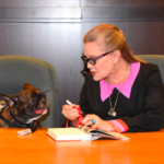 dog news Carrie Fisher