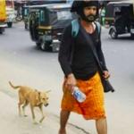 Dog news India
