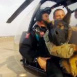 dog news pilot