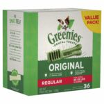 Green_dog_dental_chew