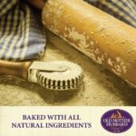 old mother hubbard natural ingredients