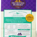 Dog Bad Breath Solution by Old mother Hubbard dental treats