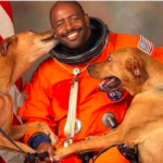 Dog news NASA