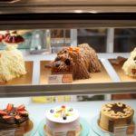 dog news dog cake