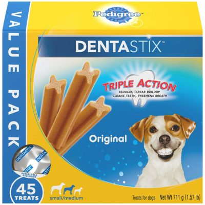 Pedigree _dog_dental_chew