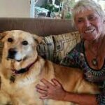 Woman who faced gator to save dog describes 'horrific' experience.
